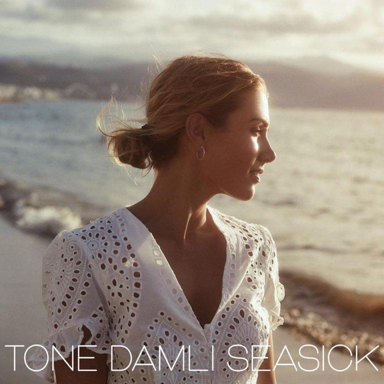 SONG: Tone Damli – 'Seasick'