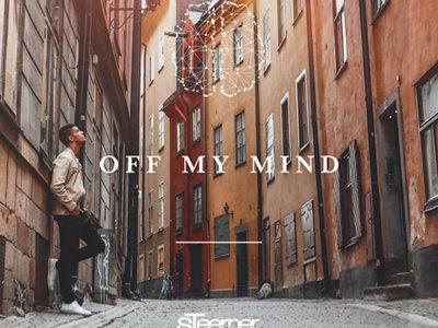 SONG: Steerner – 'Off My Mind'