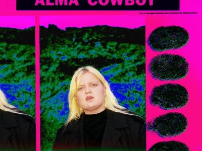 SONG: ALMA – 'Cowboy'
