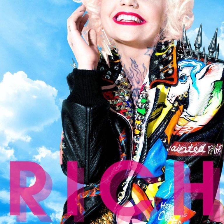 SONG: Cazzi Opeia – 'Rich'