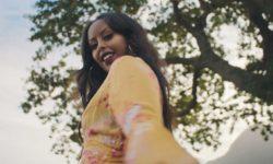 SONG: Cherrie – 'Samma Flagga'