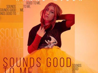 VIDEO: Hanne Mjøen – 'Sounds Good To Me'