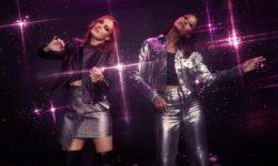 SONG: Icona Pop – 'Rhythm In My Blood'