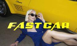 SONG: Ingrid Witt – 'Fast Car'