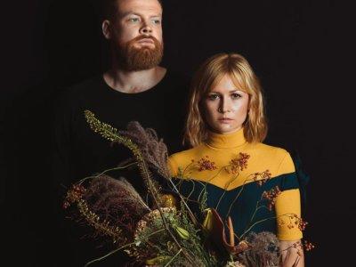SONG: Stine Bramsen & Patrick Dorgan – 'Can't Let It Go'