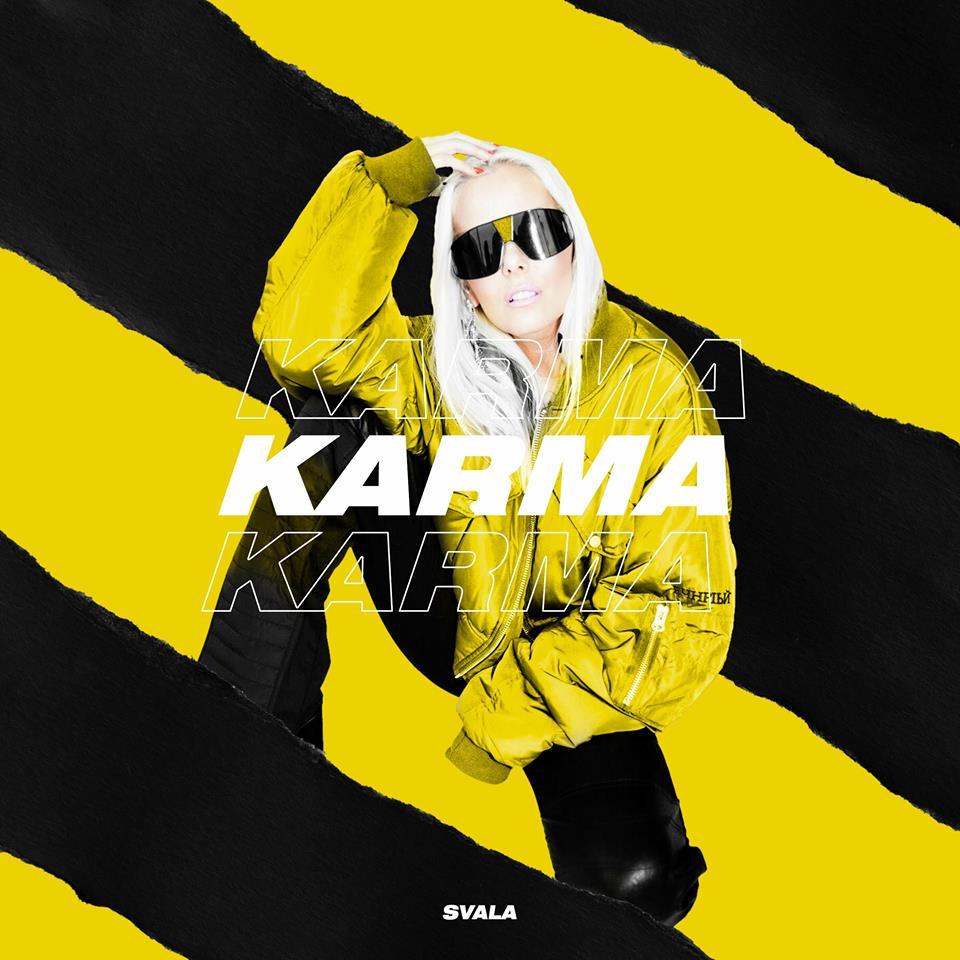 SONG: Svala – 'Karma'