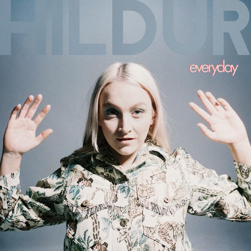 SONG: Hildur – 'Everyday'