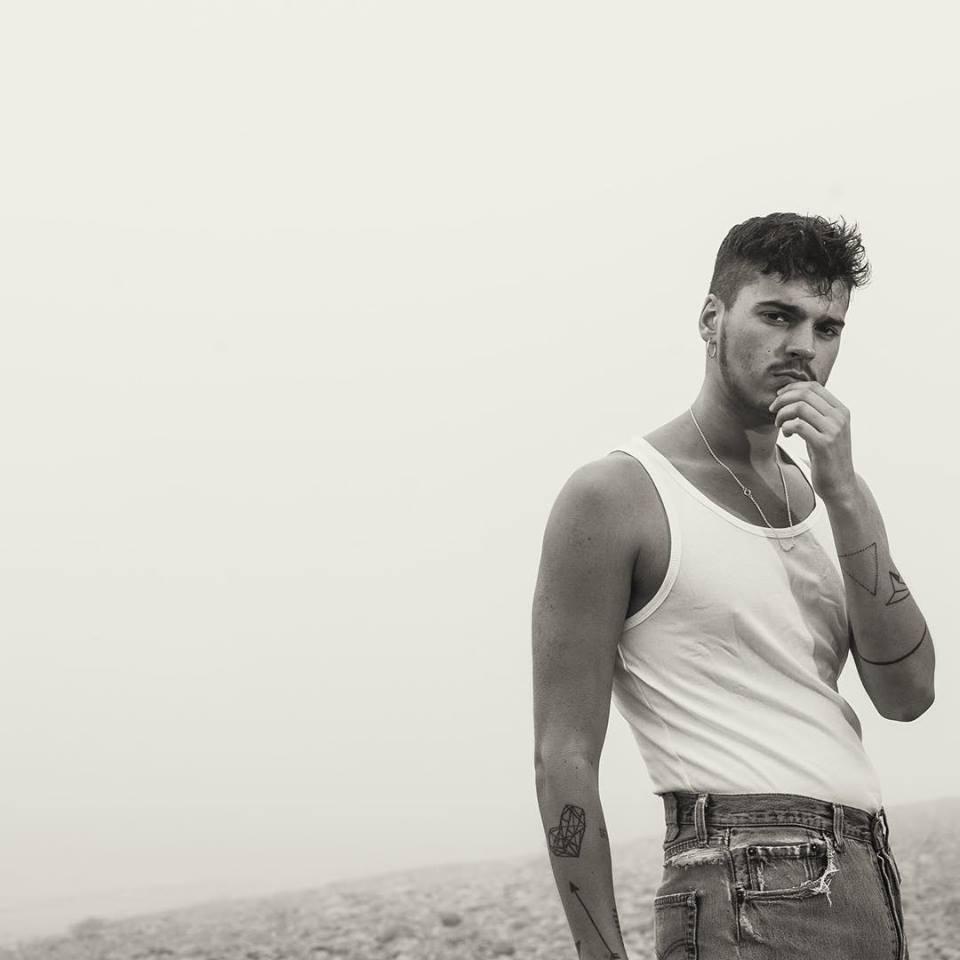 ALBUM: Oscar Zia – 'Din' (EP)