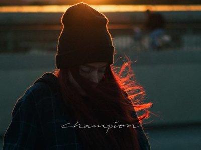 SONG: Elina – 'Champion'