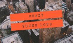INTRODUCING: iamsimon – 'Crazy Young Love'