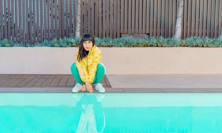 SONG: Laleh – 'Tack Förlåt'