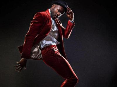 SONG: Boris René – 'What The Funk'