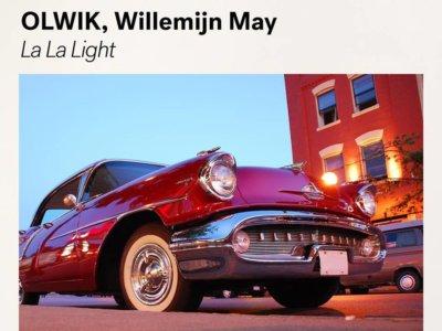SONG: OLWIK feat. Willemijn May – La La Light'