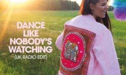 SONG: Saara Aalto – 'Dance Like Nobody's Watching' (Official Song of Pride in London 2019)