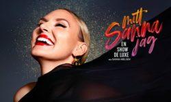 ALBUM: Sanna Nielsen – 'Mitt Sanna Jag' (EP)