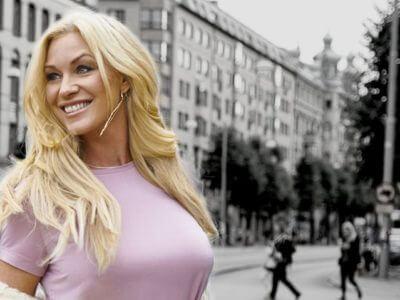 SONG: Jessica Andersson – 'På Dejt Med Mig'