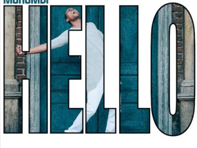 VIDEO: Mohombi – 'Hello'