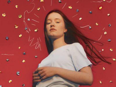 ALBUM: Sigrid – 'Sucker Punch'
