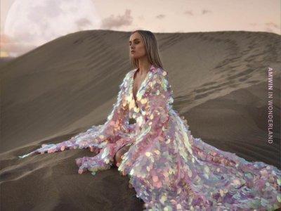 ALBUM: AMWIN – 'AMWIN In Wonderland' (EP)