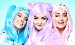 VIDEO: Dolly Style – 'How Far I'll Go'