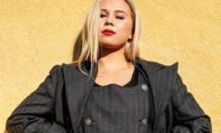 VIDEO: Lisa Ajax – 'I Like' (live)