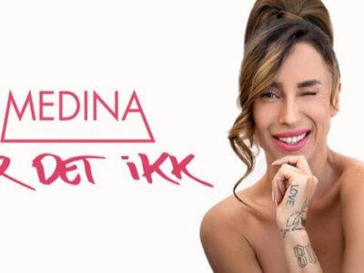 VIDEO: Medina – 'Sir Det Ikk'