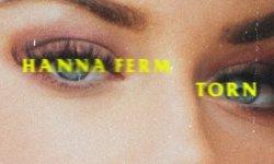 VIDEO: Hanna Ferm – 'Torn' (live)