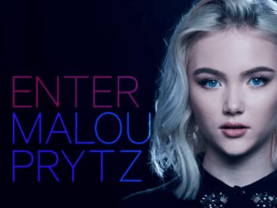 ALBUM: Malou Prytz – 'Enter' (EP)