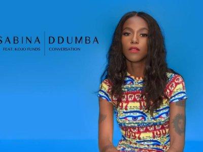 SONG: Sabina Ddumba feat. Kojo Funds – 'Conversation'
