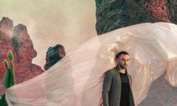ALBUM: Måns Zelmerlöw – 'TIME'