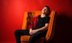 SONG: Paul Rey – 'Hurt'