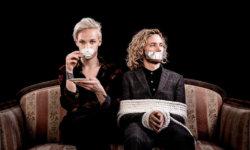 VIDEO: The Lovers of Valdaro – 'Rhythm & Decibel'