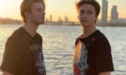 SONG: Lance & Linton – 'Sunshine'