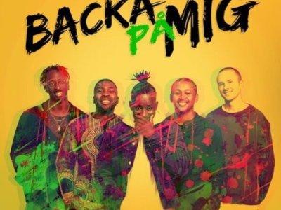 SONG: Panetoz – 'Backa På Mig'
