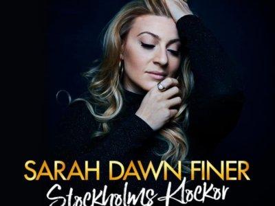 SONG: Sarah Dawn Finer – 'Stockholms Klockor'