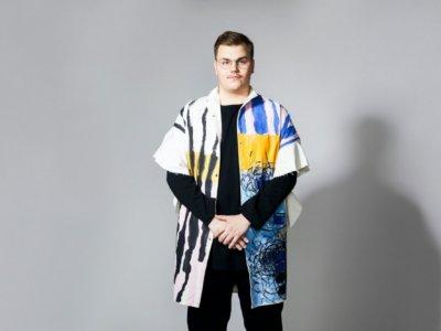 SONG: Aksel Kankaanranta – 'Looking Back'