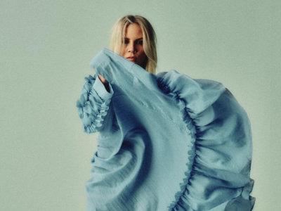 SONG: Ina Wroldsen – 'Pale Horses'