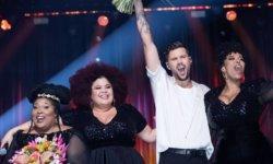 Melodifestivalen 2020: The Heat 1 Result!