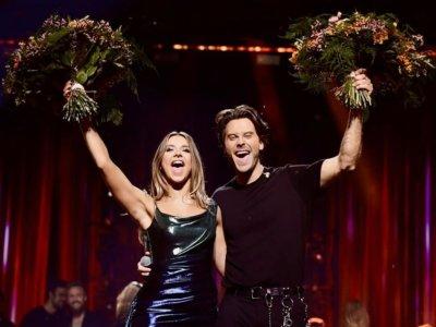 Melodifestivalen 2020: The Heat 4 Result!