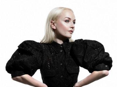 SONG: Anna Bergendahl – 'Kingdom Come' (Acoustic Version)