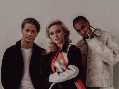 SONG: Kygo feat. Zara Larsson & Tyga – 'Like It Is'