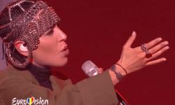 VIDEO: Loreen at Romania's Eurovision National Final