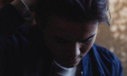 SONG: William Segerdahl – 'Aldrig'