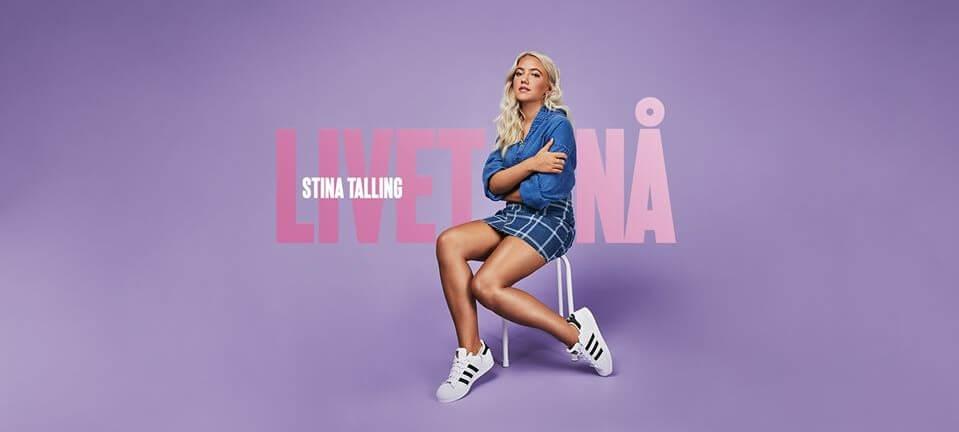 SONG: Stina Talling - 'Livet Nå' » Scandipop.co.uk