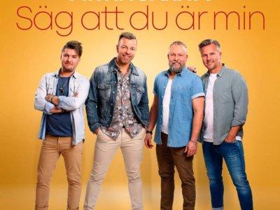 SONG: Arvingarna – 'Säg Att Du Är Min'