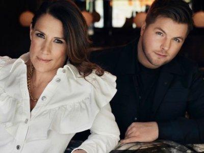 SONG: Jill Johnson & Robin Stjernberg – 'Miles Of Blue'