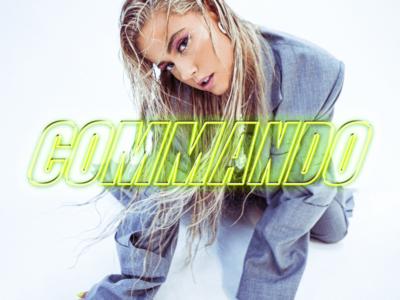SONG: Julie Bergan – 'Commando'