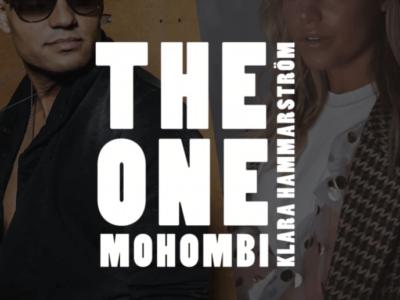 SONG: Mohombi & Klara Hammarström – 'The One'