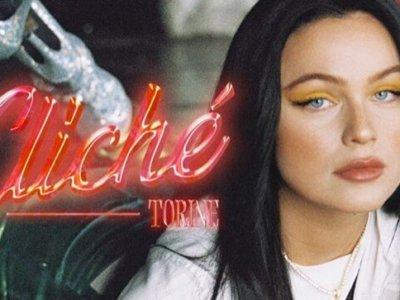 SONG: Torine – 'Cliché'