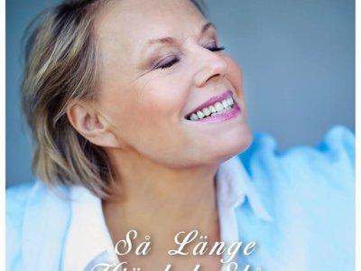 SONG: Arja Saijonmaa & Brinkenstjärna & Alphaman – 'Så Länge Hjärtat Slår'
